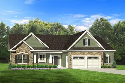 Single Family Home A-Active: Lot 708 Marjorie Lane