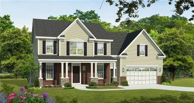 Single Family Home A-Active: Lot 709 Marjorie Lane