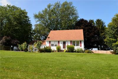 Single Family Home A-Active: 2408 State Route 65