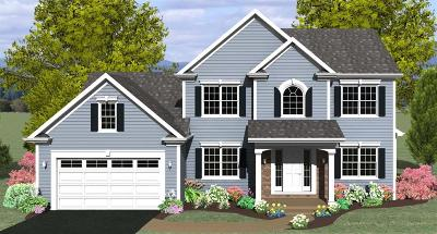 Single Family Home A-Active: Lot 712 Marjorie Lane