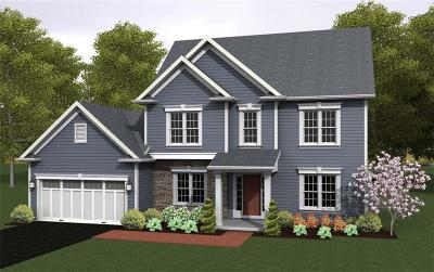 Single Family Home A-Active: Lot 713 Marjorie Lane