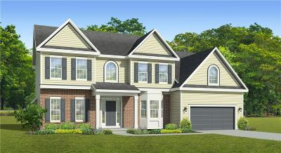 Single Family Home A-Active: Lot 714 Marjorie Lane