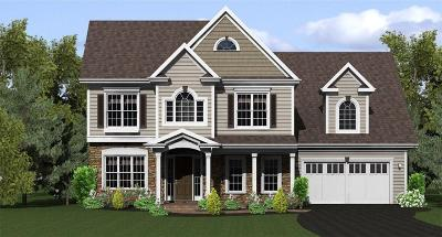 Single Family Home A-Active: Lot 715 Marjorie Lane