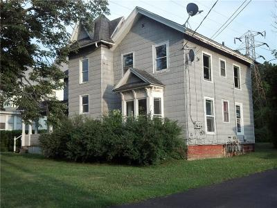 Multi Family 2-4 U-Under Contract: 80 Lake Street