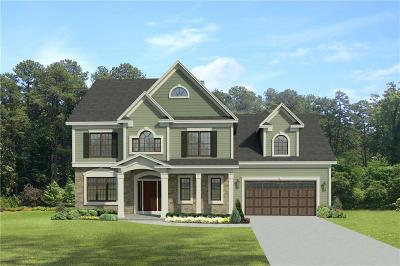 Monroe County Single Family Home A-Active: Lot 721 Marjorie Lane