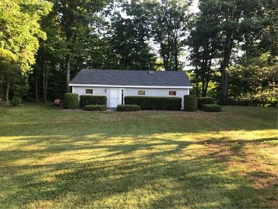 Orleans County Single Family Home A-Active: 14531 Erway Tract Lane
