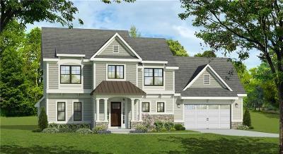 Monroe County Single Family Home A-Active: 209 Knightbridge Circle