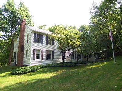 Single Family Home A-Active: 114 Langpap Road