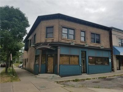 Commercial A-Active: 1284 Dewey Avenue
