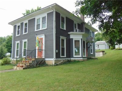 Multi Family 2-4 A-Active: 243 East Main Street