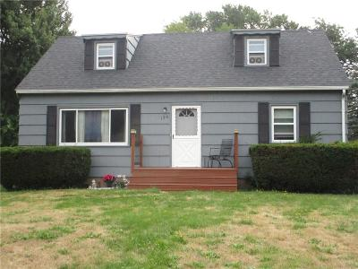 Monroe County Single Family Home A-Active: 194 Prospect Street