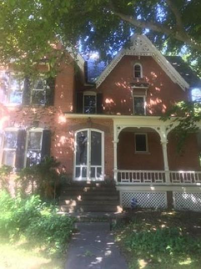 Rochester Multi Family 2-4 A-Active: 609 Mount Hope Avenue