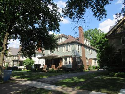 Rochester Single Family Home A-Active: 76 Barrington Street