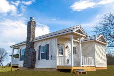 Orleans County Single Family Home A-Active