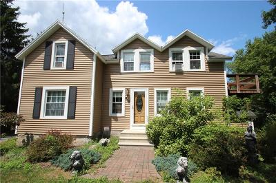 Macedon Single Family Home U-Under Contract: 429 Atlantic Avenue