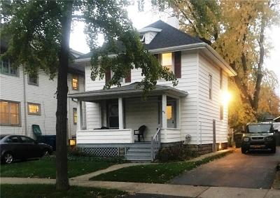 Rochester Single Family Home A-Active: 46 Juniper Street