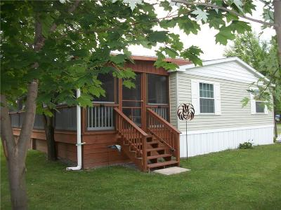 Ontario County Single Family Home A-Active: 97 Lakeview