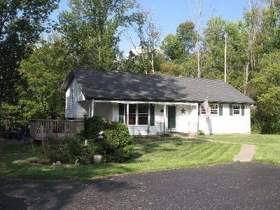 Lakewood NY Single Family Home A-Active: $114,900