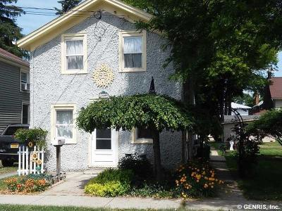 Single Family Home U-Under Contract: 25 Perine Street