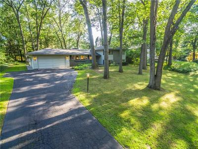Pittsford Single Family Home A-Active: 3 Sedgebrook Road