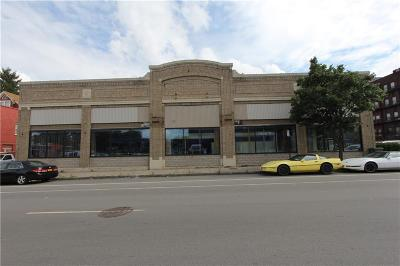 Monroe County Commercial A-Active: 727 East Main Street