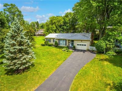 Penfield Single Family Home A-Active: 4 Hillside Road