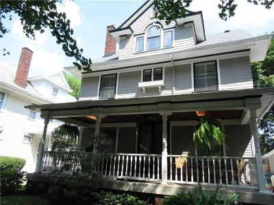 Monroe County Single Family Home A-Active: 216 Canterbury Road