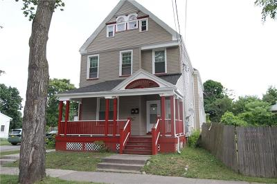 Rochester Multi Family 2-4 A-Active: 74 Reynolds Street