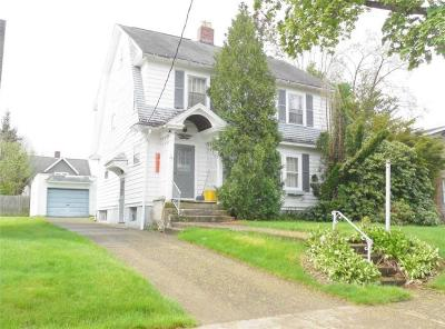 Single Family Home A-Active: 12 Locust Street