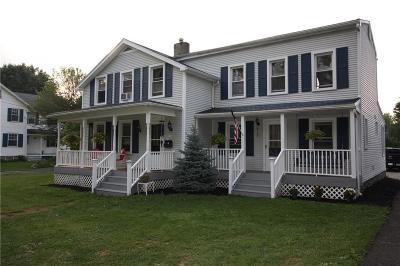 Canandaigua-City Single Family Home A-Active: 104 Fort Hill Avenue