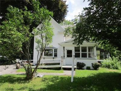 Monroe County Single Family Home A-Active: 170 Martha Street