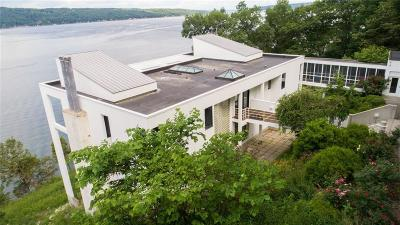 Single Family Home A-Active: 1314 East Shore Drive