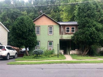 Auburn Single Family Home A-Active: 38 Chase Street