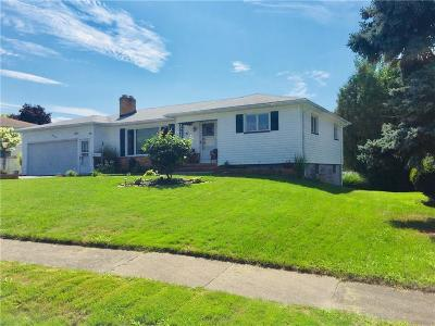 Irondequoit Single Family Home A-Active: 47 Governor Terrace