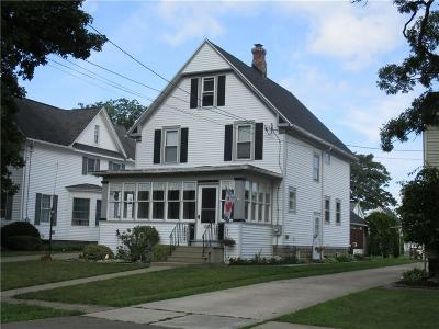 Single Family Home A-Active: 46 Buffalo Street