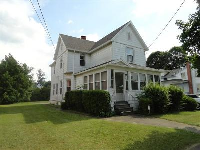 Single Family Home A-Active: 233 East Miller Street