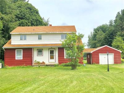 Single Family Home Sold: 3010 Route 39