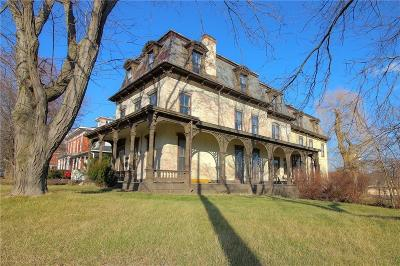 Seneca Falls Single Family Home A-Active: 24 Cayuga Street