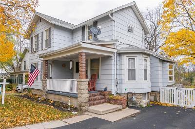 Canandaigua-City Single Family Home A-Active: 97 South Pearl Street