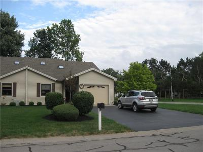 Batavia-City NY Condo/Townhouse A-Active: $174,900