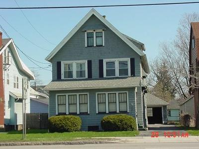 Multi Family 2-4 A-Active: 326 West Main Street