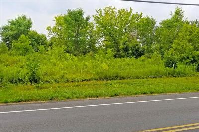 Monroe County Residential Lots & Land A-Active: 4059 Brick Schoolhouse Road