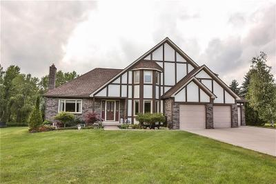 Monroe County Single Family Home A-Active: 15 Hawks View