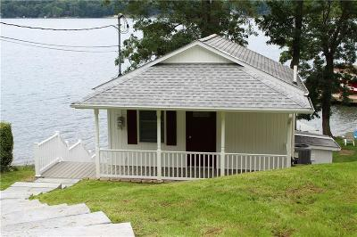 Single Family Home A-Active: 957 East Lake Rd