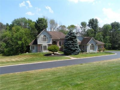 Monroe County Single Family Home A-Active: 16 Bouldercreek Drive