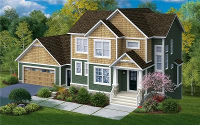 Monroe County Single Family Home A-Active: 40 Willard Avenue