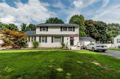 Monroe County Single Family Home A-Active: 26 Kuebler Drive