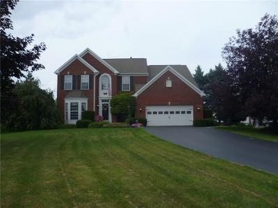 Monroe County Single Family Home A-Active: 623 Morning Glory Drive