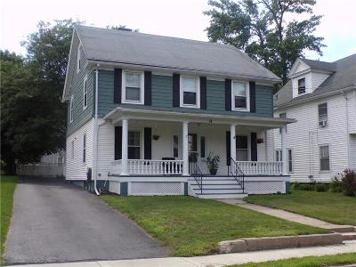 Single Family Home A-Active: 14 Madison Street