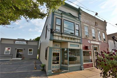 Commercial A-Active: 7296 Main Street West